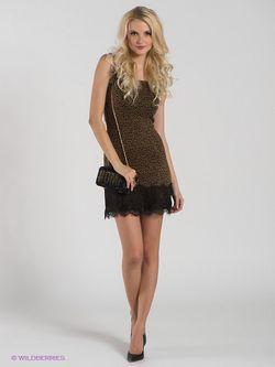Платья Lynne                                                                                                              коричневый цвет