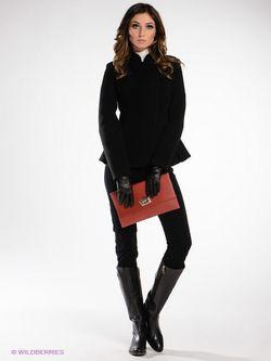 Пальто Klimini                                                                                                              черный цвет
