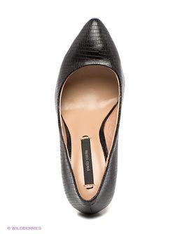 Туфли Paolo Conte                                                                                                              черный цвет