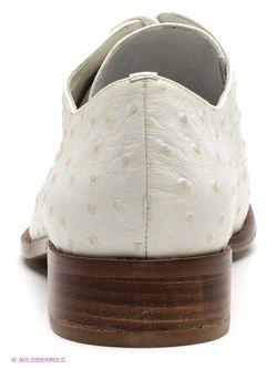 Ботинки Valley                                                                                                              Кремовый цвет