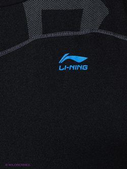 Майки Li-Ning                                                                                                              чёрный цвет