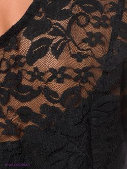 Кофточка Vero Moda                                                                                                              чёрный цвет