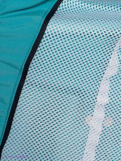 Ветровки SNOWIMAGE                                                                                                              Бирюзовый цвет
