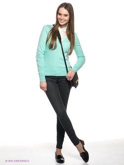 Пуловеры Baon                                                                                                              зелёный цвет