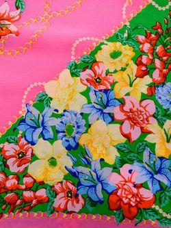 Платки Venera                                                                                                              розовый цвет