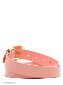 Ремни Dispacci                                                                                                              розовый цвет