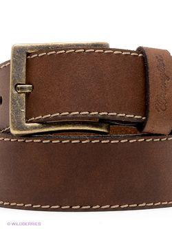 Ремни Wrangler                                                                                                              коричневый цвет