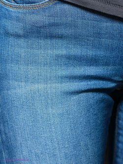 Джинсы Wrangler                                                                                                              синий цвет