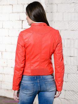 Куртки Conver                                                                                                              красный цвет