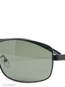 Солнцезащитные Очки Selena                                                                                                              черный цвет