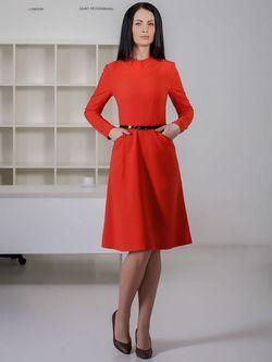 Платья Marlen                                                                                                              Рыжий цвет