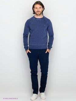Джемперы Gant                                                                                                              синий цвет