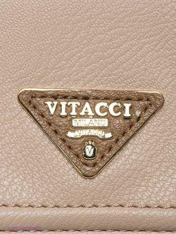 Сумки Vitacci                                                                                                              бежевый цвет
