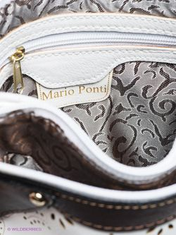 Сумки Mario Ponti                                                                                                              None цвет
