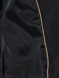 Плащи Alisa Line                                                                                                              черный цвет