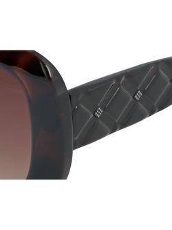Солнцезащитные Очки Polaroid                                                                                                              черный цвет