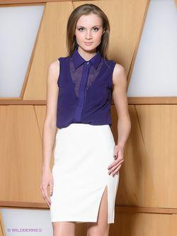 Блузки La Reine Blanche                                                                                                              фиолетовый цвет
