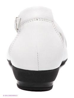 Туфли Tacco                                                                                                              белый цвет