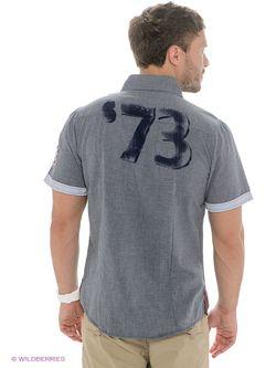 Рубашки E-Bound                                                                                                              None цвет