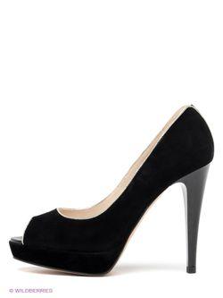 Туфли Lena Milan                                                                                                              чёрный цвет