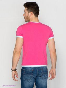 Футболки BAGGAGE                                                                                                              розовый цвет
