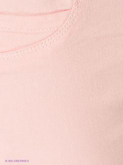 Джинсы Mango                                                                                                              розовый цвет