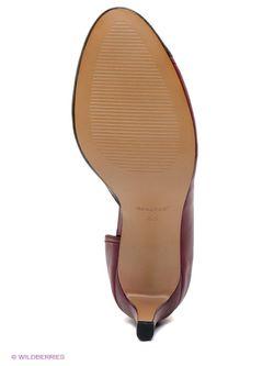 Туфли Gerzedo                                                                                                              черный цвет
