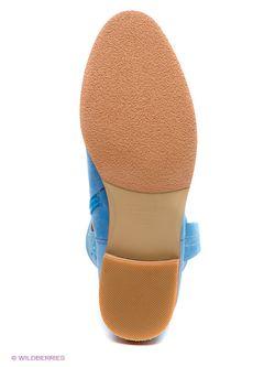 Полусапожки RESSONNY                                                                                                              голубой цвет