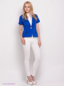 Жакеты Finn Flare                                                                                                              синий цвет