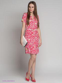 Платья Finn Flare                                                                                                              розовый цвет