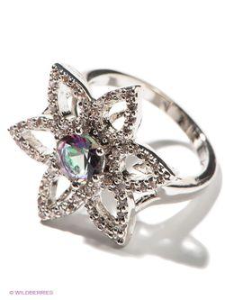 Комплекты Бижутерии Lovely Jewelry                                                                                                              Серебристый цвет