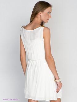 Платья Viaggio                                                                                                              белый цвет