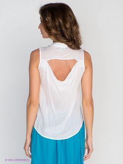 Блузки Viaggio                                                                                                              белый цвет