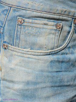 Джинсы Raw G-Star                                                                                                              синий цвет
