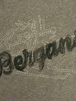 Футболки Bergans                                                                                                              серый цвет