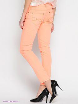 Брюки Blue Seven                                                                                                              оранжевый цвет