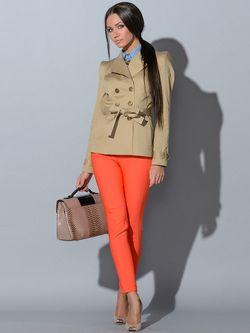 Куртки Stets                                                                                                              бежевый цвет