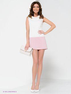 Платья La Via Estelar                                                                                                              розовый цвет