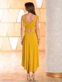 Платья Мадам Т Мадам Т                                                                                                              желтый цвет