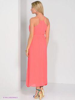 Платья Conver                                                                                                              розовый цвет