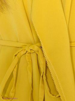Топы Tom Farr                                                                                                              желтый цвет