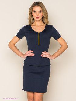 Платья Xenia                                                                                                              синий цвет
