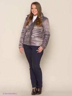 Куртки Modress                                                                                                              серый цвет