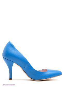 Туфли Fornarina                                                                                                              синий цвет