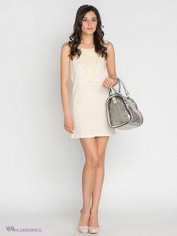 Платья Vero Moda                                                                                                              Молочный цвет