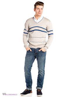 Пуловеры RETIEF                                                                                                              серый цвет