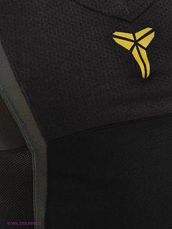 Футболки Nike                                                                                                              чёрный цвет