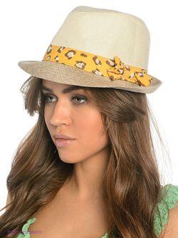 Шляпы MAXVAL                                                                                                              бежевый цвет