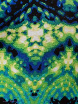 Футболки Vis-a-Vis                                                                                                              зелёный цвет