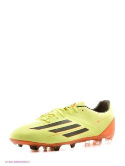 Бутсы Adidas                                                                                                              бежевый цвет